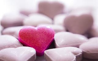 Happy Valentine's Day in Telugu