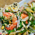 Khám phá ẩm thực đường phố hấp dẫn của Đà Nẵng (p1)