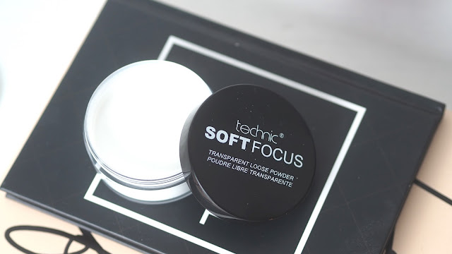 soft focus powder
