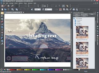 Xara Designer Pro X 12.8.0.50771 Full