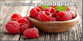Health Benefits Of Raspberries of 2018