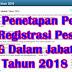 Inilah Penetapan Peserta dan Registrasi Peserta PPG Dalam Jabatan Tahun 2018