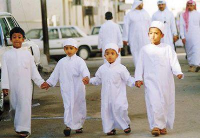 Pengertian, Arti, Bahasa dan Istilah Ukhuwah Islamiyah