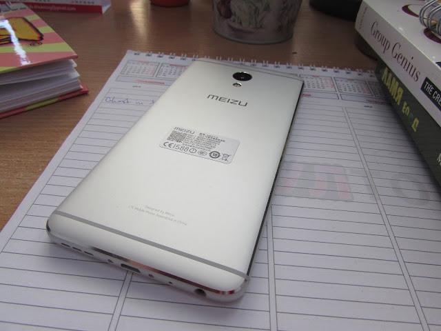 Meizu M5 Note Back