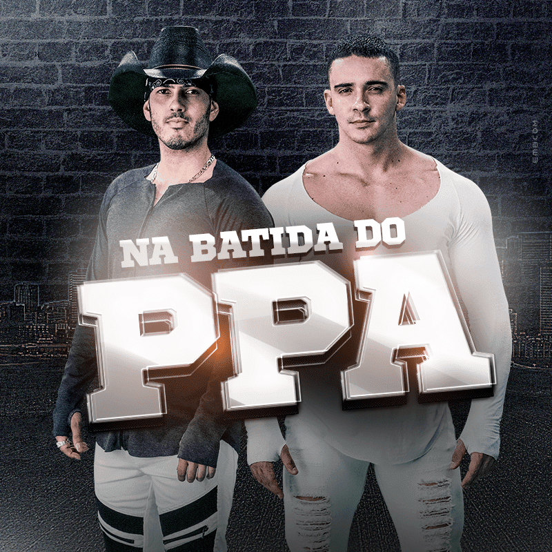 Download CD Na Batida do PPA (2017), Baixar CD Na Batida do PPA (2017)