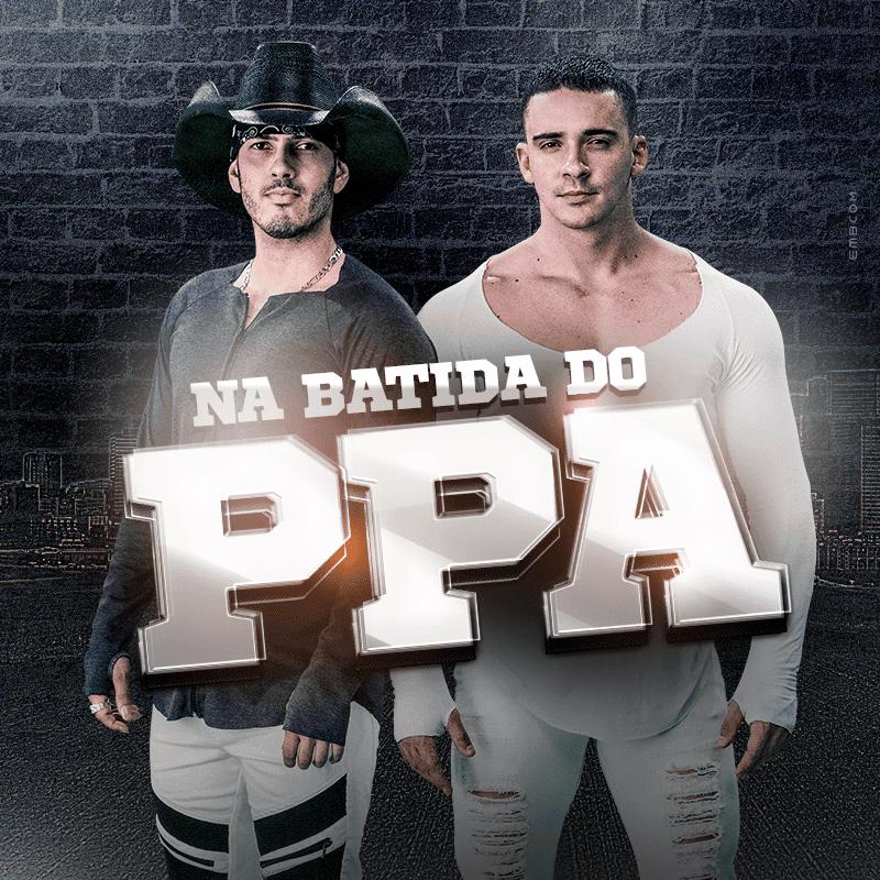 Download CD Na Batida do PPA (2017), Baixar CD Na Batida do PPA (2017)