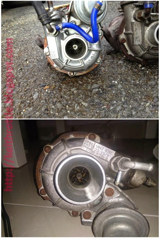 jb-jl turbo(top) vs jb-det turbo(bottom)