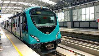 Minister Suresh Kumar Sharma Inaugurates Patna Metro Rail Office