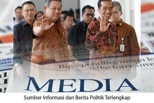 foto pelengkap artikel Sumber Informasi dan Berita Politik Terlengkap