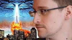 Σε όλους που λένε για εξωγήινους στην περιοχής 51, των chemtrailers και τους αρνητές της κλιματικής αλλαγής: ο Edward Snowden έχει διερευνήσ...