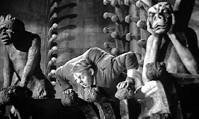 Image result for the hunchback of notre dame (1939 film)