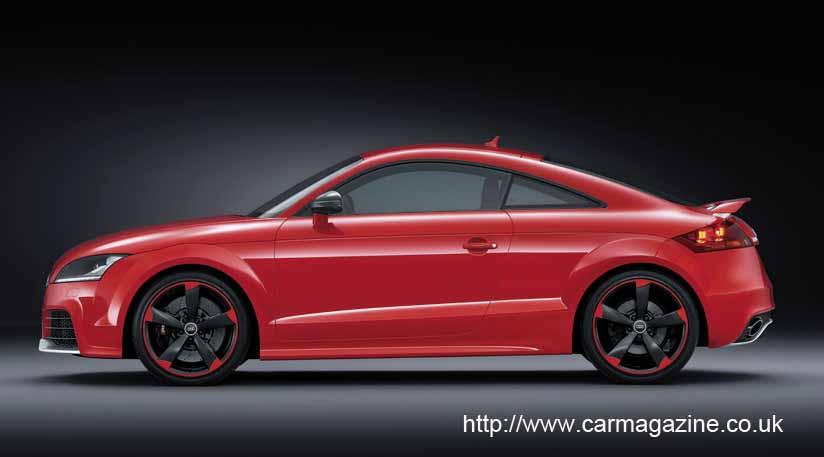 HARGA AUDI TT RS ~ Car Sport