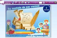 http://repositorio.educa.jccm.es/portal/odes/lengua_castellana/primaria_medida_versos/index.html