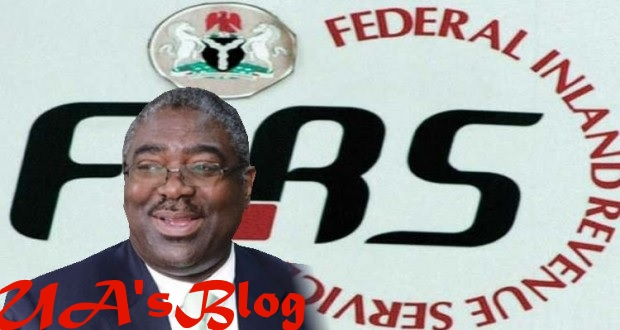 FIRS, EFCC recover N29b in VAT in 5-month