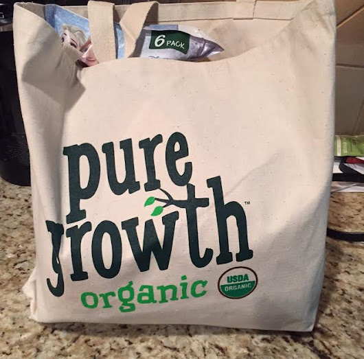 Pure Growth Organic Review
