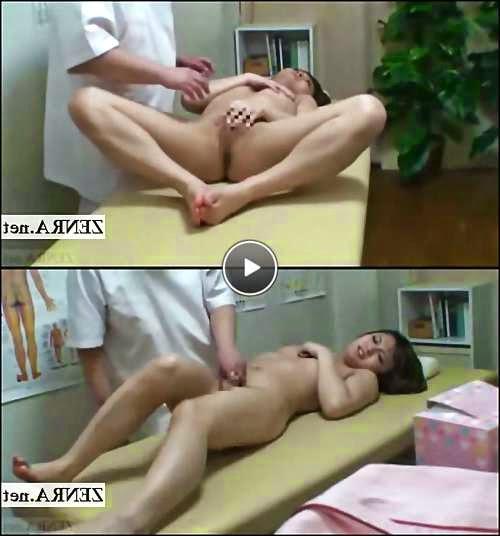 Ladyboy Erotic Massage Video