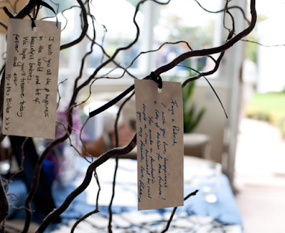 Be Our Guest: 6 Alternative Guest Book Ideas