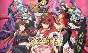 Xem Anime Hyakka Ryouran OVA - VietSub