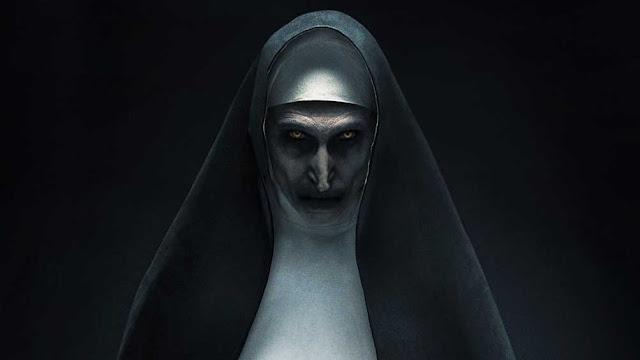 فيلم الراهبة The Nun يفتتح بأكثر من 131 مليون دولار عالميا!