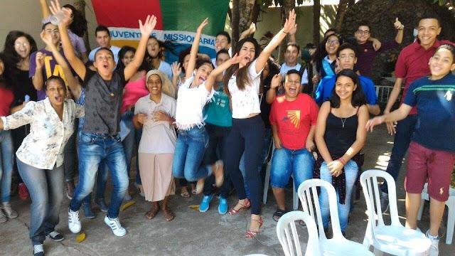 JM da Diocese de Guarulhos em Missão