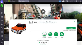 Download Dr.Driving Apk