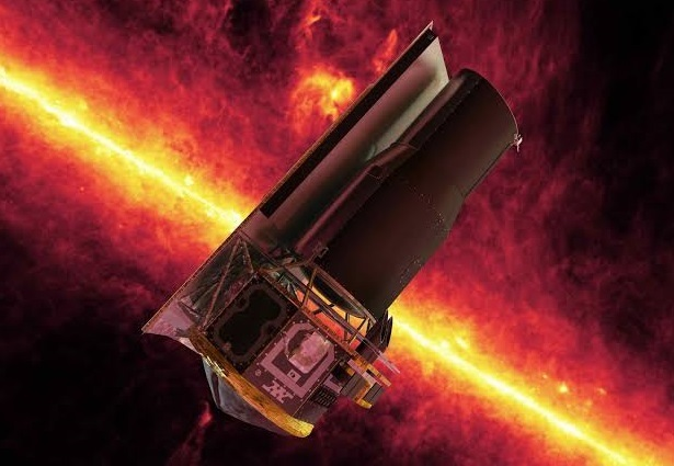NASA Will Shut Down - Spitzer Space Telescope