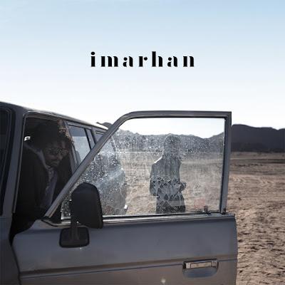 Imarhan album