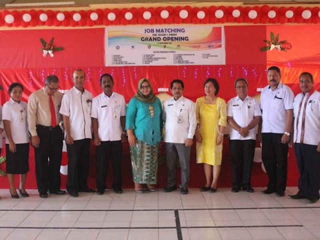 Pemprov Maluku Ajak SDM Lokal Semakin Berkembang