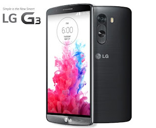 Tutorial Flashing HP LG G3 D690 Mudah Via Sp Flash Tools