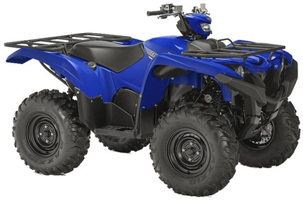 Harga ATV Yamaha Grizzly 700 FI