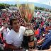 Peña: Mi sueño grande es clasificar al Mundial, ya llegará mi oportunidad