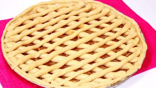 Pita s jabukama