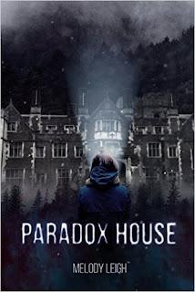 Paradox House Kindle