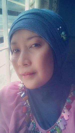 Yuli Astuti Janda Jawa Timur Cari Suami Siap Nikah