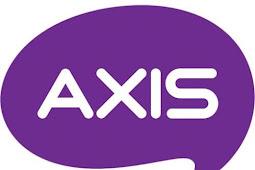 Daftar Config Http Injector Axis Terbaru