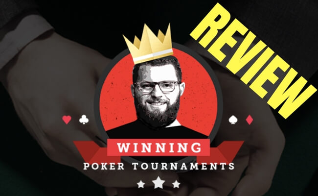Winning Poker Tournaments With Nick Petrangelo Review