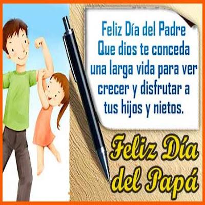 Imagenes Para Felicitar El Dia Del Padre