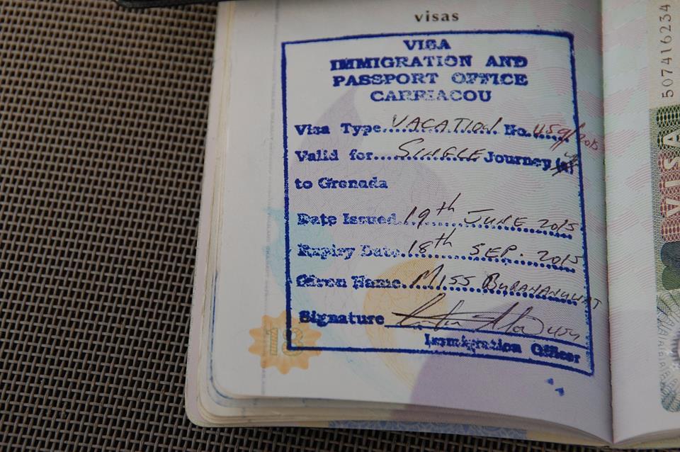 60 tage visum thailand