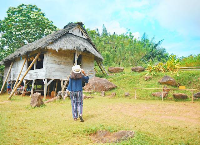 Kampung Melo