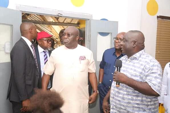 Selling falsehood to mislead the gullible will not work in Abia (2) - By @JohnOkiyiKalu