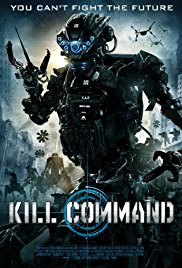 Kill Command (2016) Online Español latino hd