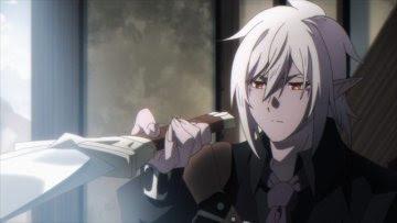 King's Raid: Ishi wo Tsugumono-tachi Episode 3