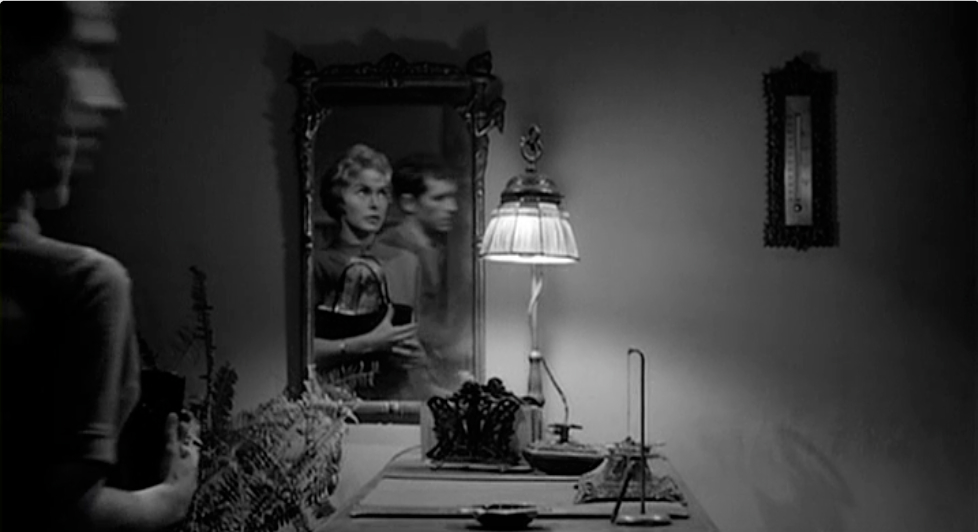 "Freud's Psychoanalysis of the Film ""Psycho"""