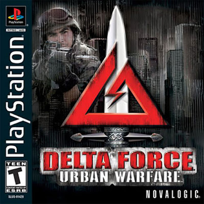 descargar delta force urban warfare psx mega