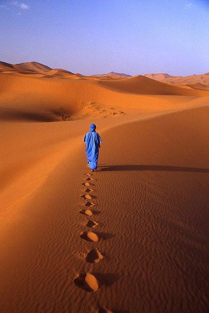 10 Awe-Inspiring Desert Photographies that Will Actually Make You Want to Go There - Mauro Neri