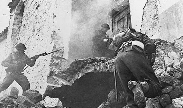 Pertempuran Monte Cassino