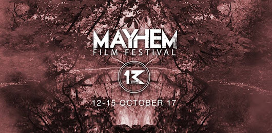 Mayhem Film Festival announces DOUBLE DATE, TOP KNOT DETECTIVE and FRIDAY THE 13TH