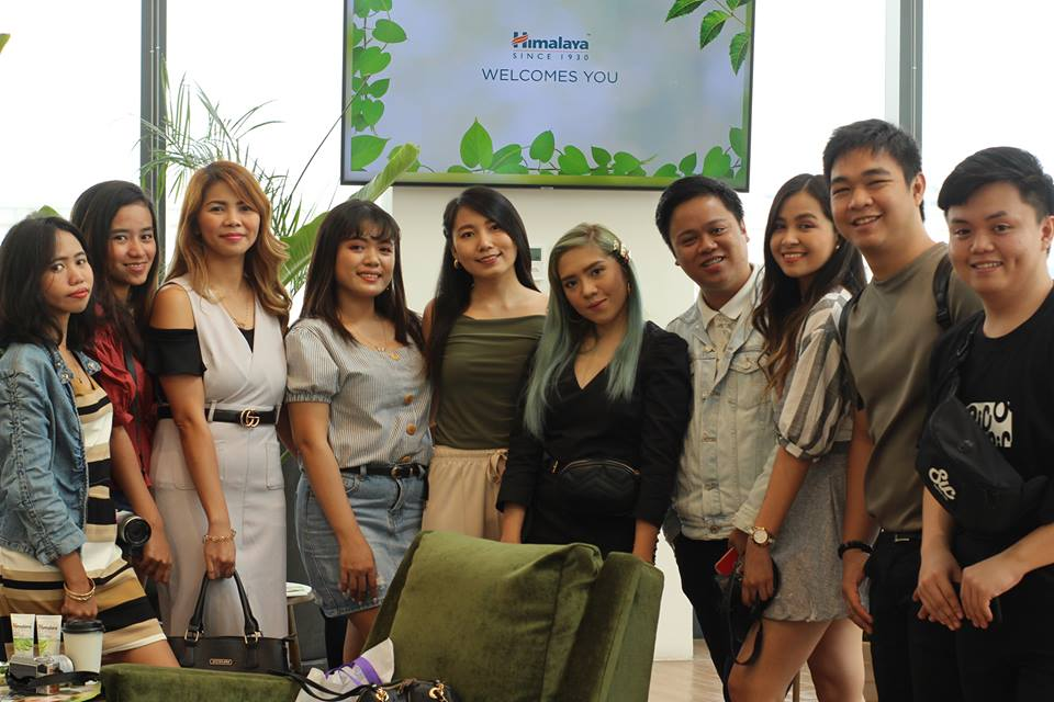 #ITSTIMETOHIMALAYA INFLUENCER AND BLOGGERS MEET & GREET