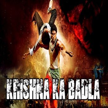 Krishna Ka Badla 2012 Hindi 720p WEBRip 1GB