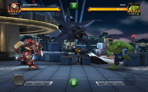 Marvel Contest of Champions Mod Apk Latest